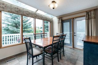 Photo 9: 308 VISTA Court: Sherwood Park House for sale : MLS®# E4165562