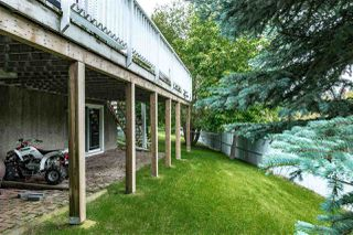 Photo 25: 308 VISTA Court: Sherwood Park House for sale : MLS®# E4165562