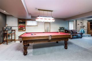 Photo 21: 308 VISTA Court: Sherwood Park House for sale : MLS®# E4165562