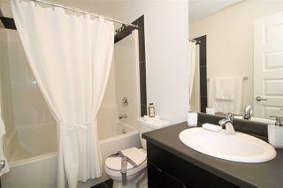 Photo 18: 2 11505 88 Street in Edmonton: Zone 05 House Half Duplex for sale : MLS®# E4164790