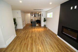 Photo 8: 2 11505 88 Street in Edmonton: Zone 05 House Half Duplex for sale : MLS®# E4164790
