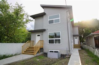 Photo 19: 2 11505 88 Street in Edmonton: Zone 05 House Half Duplex for sale : MLS®# E4164790