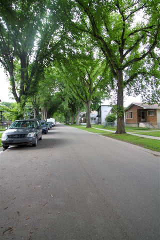 Photo 20: 2 11505 88 Street in Edmonton: Zone 05 House Half Duplex for sale : MLS®# E4164790