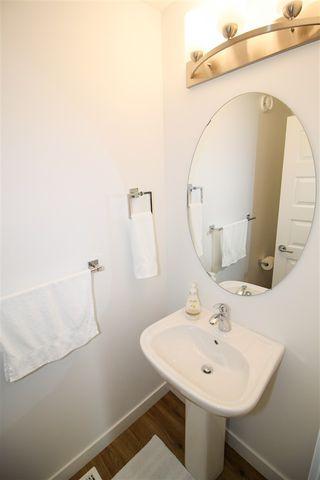 Photo 3: 2 11505 88 Street in Edmonton: Zone 05 House Half Duplex for sale : MLS®# E4164790