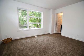 Photo 12: 2 11505 88 Street in Edmonton: Zone 05 House Half Duplex for sale : MLS®# E4164790