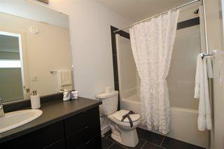 Photo 13: 2 11505 88 Street in Edmonton: Zone 05 House Half Duplex for sale : MLS®# E4164790