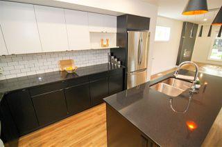 Photo 5: 2 11505 88 Street in Edmonton: Zone 05 House Half Duplex for sale : MLS®# E4164790