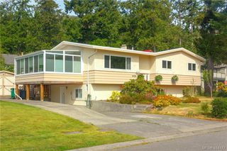 Photo 1: 4426 Fieldmont Court in VICTORIA: SE Gordon Head Single Family Detached for sale (Saanich East)  : MLS®# 414177