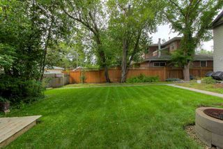 Photo 27: 11443 75 Avenue in Edmonton: Zone 15 House for sale : MLS®# E4168713