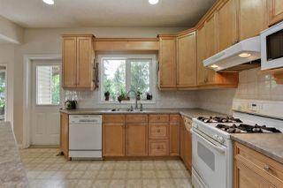 Photo 9: 11443 75 Avenue in Edmonton: Zone 15 House for sale : MLS®# E4168713
