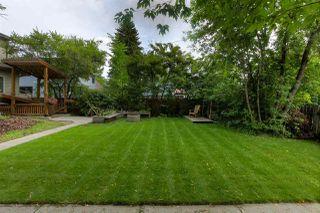 Photo 29: 11443 75 Avenue in Edmonton: Zone 15 House for sale : MLS®# E4168713