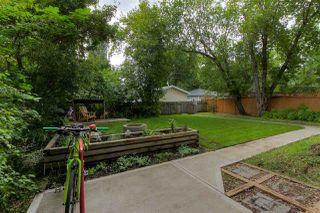 Photo 28: 11443 75 Avenue in Edmonton: Zone 15 House for sale : MLS®# E4168713
