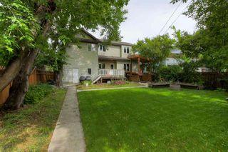 Photo 30: 11443 75 Avenue in Edmonton: Zone 15 House for sale : MLS®# E4168713