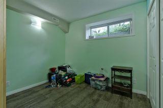 Photo 24: 11443 75 Avenue in Edmonton: Zone 15 House for sale : MLS®# E4168713