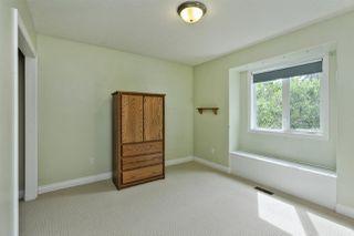 Photo 16: 11443 75 Avenue in Edmonton: Zone 15 House for sale : MLS®# E4168713