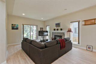 Photo 4: 11443 75 Avenue in Edmonton: Zone 15 House for sale : MLS®# E4168713