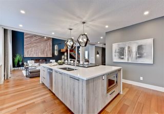 Photo 8: 6014 Crawford Drive in Edmonton: Zone 55 House for sale : MLS®# E4169196