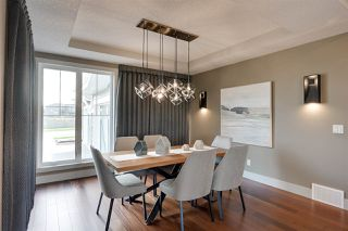 Photo 10: 6014 Crawford Drive in Edmonton: Zone 55 House for sale : MLS®# E4169196