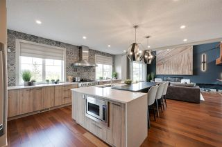 Photo 7: 6014 Crawford Drive in Edmonton: Zone 55 House for sale : MLS®# E4169196