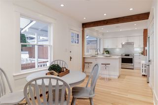 Photo 6: 736 E 3RD Street in North Vancouver: Queensbury House 1/2 Duplex for sale : MLS®# R2399605