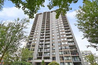 "Main Photo: 708 1330 HARWOOD Street in Vancouver: West End VW Condo for sale in ""Westsea Towers"" (Vancouver West)  : MLS®# R2406029"