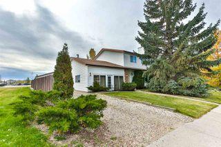 Main Photo: 3801 33 Avenue: Leduc House for sale : MLS®# E4176369