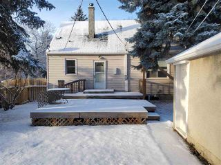 Photo 45: 6803 112A Street in Edmonton: Zone 15 House for sale : MLS®# E4178034