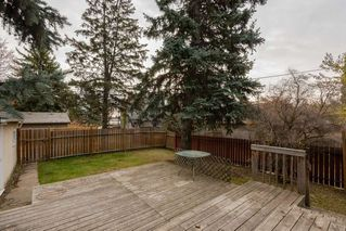Photo 42: 6803 112A Street in Edmonton: Zone 15 House for sale : MLS®# E4178034