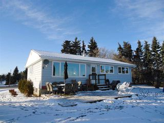 Photo 1: 53273 RGE RD 215: Rural Strathcona County House for sale : MLS®# E4181663