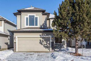 Main Photo: 142 MACEWAN Road in Edmonton: Zone 55 House for sale : MLS®# E4187140