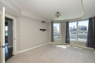 Photo 20: 501 10142 111 Street in Edmonton: Zone 12 Condo for sale : MLS®# E4188357