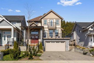 Main Photo: 805 HENDERSON Avenue in Coquitlam: Coquitlam West House 1/2 Duplex for sale : MLS®# R2448804