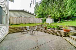 Photo 30: 2998 SPURAWAY Avenue in Coquitlam: Ranch Park House for sale : MLS®# R2455882
