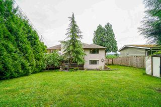 Photo 31: 2998 SPURAWAY Avenue in Coquitlam: Ranch Park House for sale : MLS®# R2455882