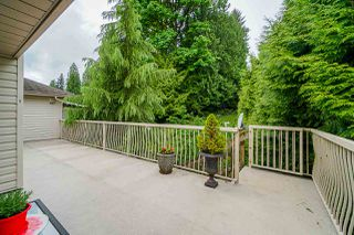 Photo 24: 2998 SPURAWAY Avenue in Coquitlam: Ranch Park House for sale : MLS®# R2455882