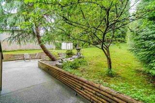 Photo 28: 2998 SPURAWAY Avenue in Coquitlam: Ranch Park House for sale : MLS®# R2455882