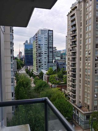 "Photo 1: 1103 1010 RICHARDS Street in Vancouver: Yaletown Condo for sale in ""THE GALLERY"" (Vancouver West)  : MLS®# R2461472"