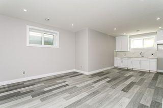 Photo 44: 1812 19 Avenue NW in Edmonton: Zone 30 House for sale : MLS®# E4201161