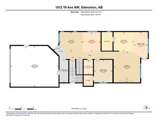 Photo 47: 1812 19 Avenue NW in Edmonton: Zone 30 House for sale : MLS®# E4201161
