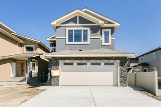 Photo 1: 1812 19 Avenue NW in Edmonton: Zone 30 House for sale : MLS®# E4201161