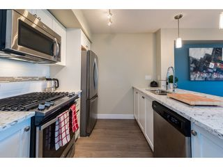 "Photo 7: 308 4815 55B Street in Ladner: Hawthorne Condo for sale in ""THE POINTE"" : MLS®# R2466167"
