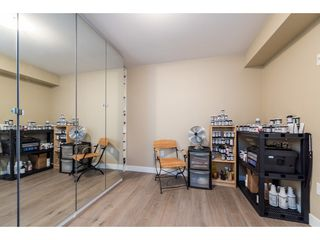 "Photo 12: 308 4815 55B Street in Ladner: Hawthorne Condo for sale in ""THE POINTE"" : MLS®# R2466167"