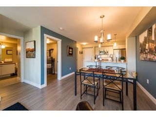 "Photo 5: 308 4815 55B Street in Ladner: Hawthorne Condo for sale in ""THE POINTE"" : MLS®# R2466167"