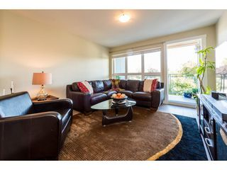 """Photo 4: 308 4815 55B Street in Ladner: Hawthorne Condo for sale in """"THE POINTE"""" : MLS®# R2466167"""