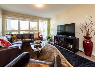 "Photo 2: 308 4815 55B Street in Ladner: Hawthorne Condo for sale in ""THE POINTE"" : MLS®# R2466167"