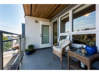 "Photo 15: 308 4815 55B Street in Ladner: Hawthorne Condo for sale in ""THE POINTE"" : MLS®# R2466167"