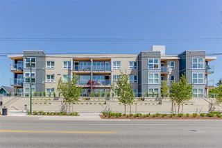 "Photo 22: 308 4815 55B Street in Ladner: Hawthorne Condo for sale in ""THE POINTE"" : MLS®# R2466167"