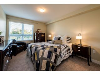 """Photo 9: 308 4815 55B Street in Ladner: Hawthorne Condo for sale in """"THE POINTE"""" : MLS®# R2466167"""