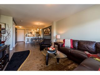 "Photo 3: 308 4815 55B Street in Ladner: Hawthorne Condo for sale in ""THE POINTE"" : MLS®# R2466167"