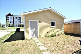 Photo 29: 439 Eaton Lane in Saskatoon: Rosewood Residential for sale : MLS®# SK813989